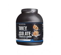 Pure Nutrition - Pure Whey Isolate / 1814gr. Хранителни добавки, Протеини, Суроватъчен протеин