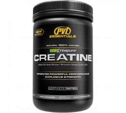 PVL - Creatine Monohydrate / 300 gr Хранителни добавки, Креатинови продукти, Креатин Монохидрат