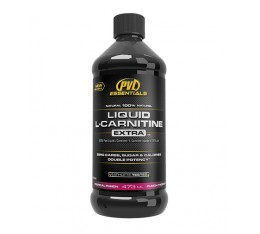 PVL - Liquid L-Carnitine Extra / 473 ml