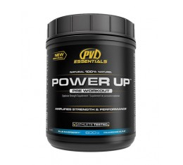 PVL - Power Up / 600 gr