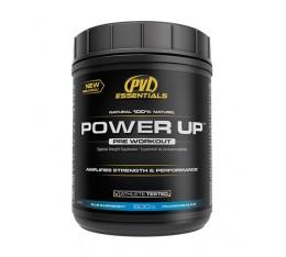 PVL - Power Up / 600 gr Хранителни добавки, Азотни/напомпващи