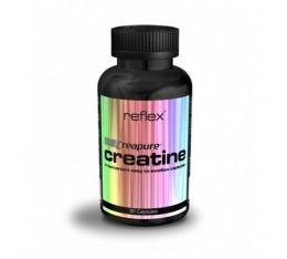 Reflex - Creatine Capsules / 90 caps Хранителни добавки, Креатинови продукти