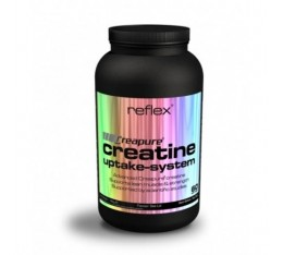 Reflex - Creatine Uptake System  / 1680 gr Хранителни добавки, Креатинови продукти