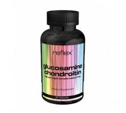 Reflex - Glucosamine Chondroitin / 90 caps Хранителни добавки, За стави и сухожилия