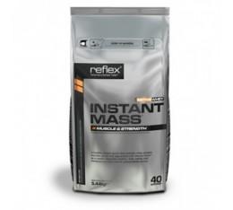 Reflex - Instant Mass / 5400 gr Хранителни добавки, Гейнъри за покачване на тегло