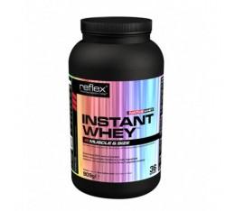 Reflex - Instant  Whey / 2270 gr Хранителни добавки, Протеини, Суроватъчен протеин