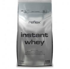 Reflex - Instant  Whey / 4400 gr Хранителни добавки, Протеини, Суроватъчен протеин