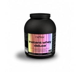 Reflex - Instant Whey Delux / 2250 gr Хранителни добавки, Протеини, Суроватъчен протеин