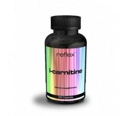 Reflex - L-Carnitine / 100 caps Хранителни добавки, Отслабване, Л-Карнитин