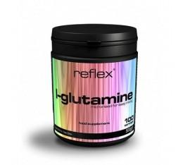 Reflex - L-Glutamine / 250 gr Хранителни добавки, Аминокиселини, Глутамин