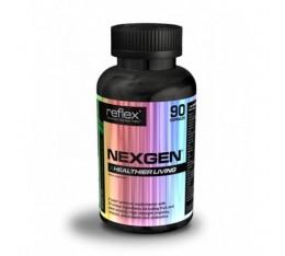 Reflex - Nexgen / 90 caps