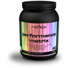 Reflex - Performance Matrix / 800 gr Хранителни добавки, Азотни/напомпващи