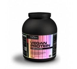 Reflex - Vegan Protein / 2100 gr