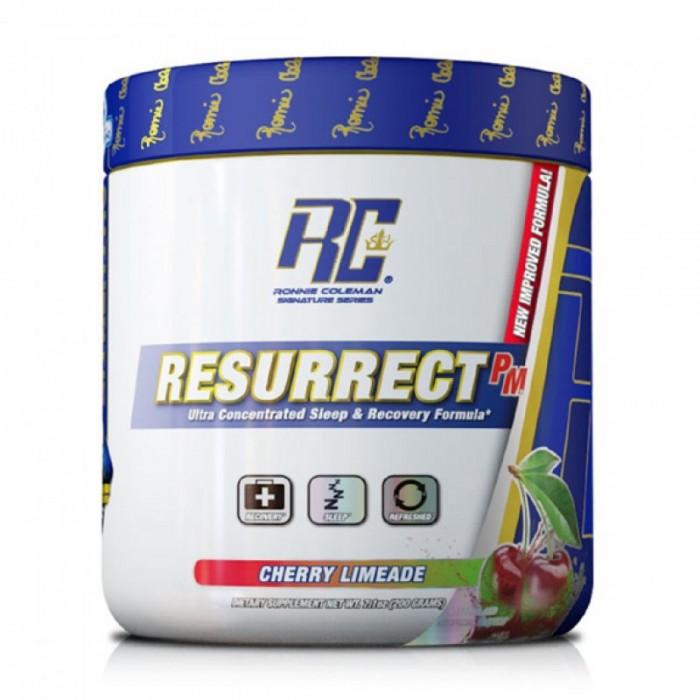 Ronnie Coleman - Resurrect-P.M. / 200 gr.