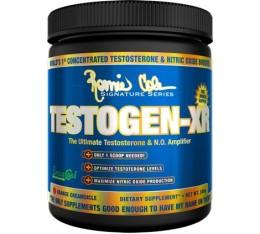 Ronnie Coleman - Testogen-XR / 240 gr. Хранителни добавки, Азотни/напомпващи, Стимулатори за мъже