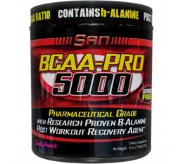 SAN - BCAA Pro 5000 / 345 gr