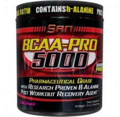 SAN - BCAA Pro 5000 / 690 gr