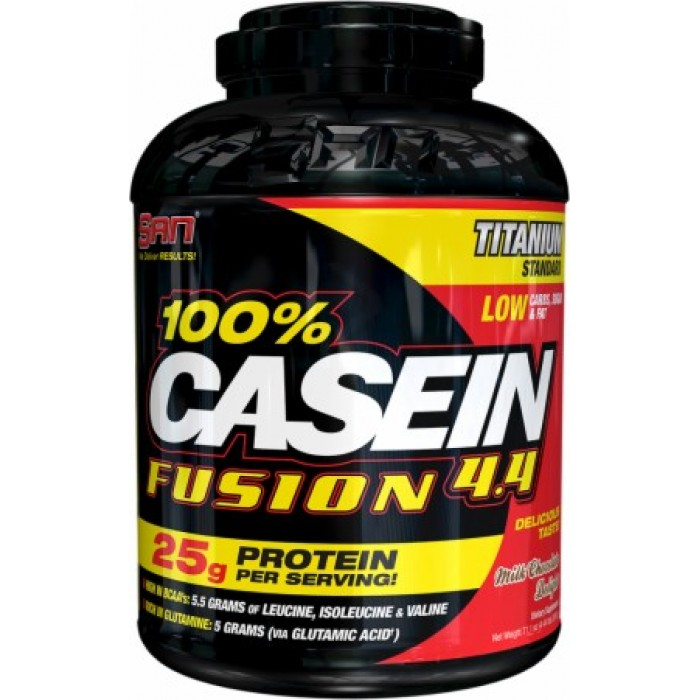 SAN - 100 % Casein Fusion / 1995 gr