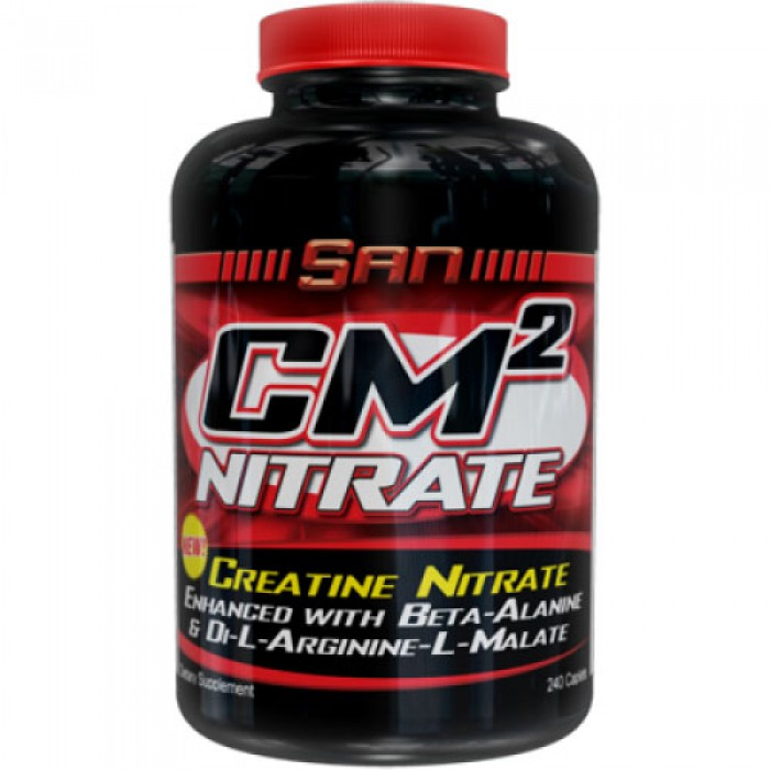 SAN - CM2 Nitrate / 240 tab