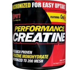 SAN - Performance Creatine / 300 gr Хранителни добавки, Креатинови продукти, Креатин Монохидрат