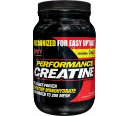 SAN - Performance Creatine / 1200 gr Хранителни добавки, Креатинови продукти, Креатин Монохидрат