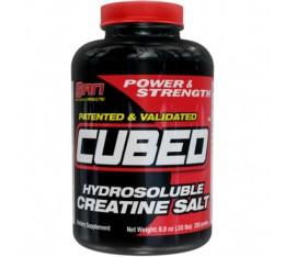 SAN - Cubed / 250 gr Хранителни добавки, Креатинови продукти, Три Креатин Малат