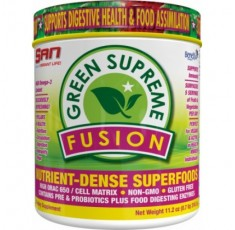 SAN - Green Supreme Fusion / 316 gr.