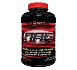 SAN - NAG / 246 gr Хранителни добавки, Аминокиселини, Глутамин