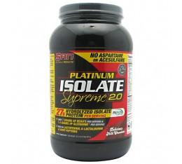 SAN - Platinum Isolate Supreme / 908 gr Хранителни добавки, Протеини, Суроватъчен протеин