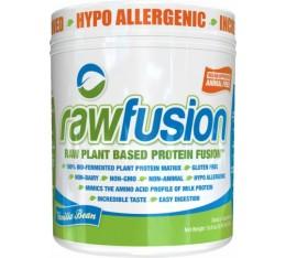 SAN - RawFusion / 452 gr Хранителни добавки, Протеини, Протеинови матрици