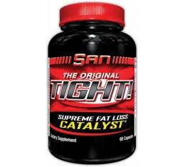 SAN - TIGHT! International / 90 caps Хранителни добавки, Отслабване, Фет-Бърнари