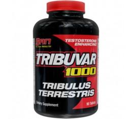 SAN - Tribuvar 1000 / 180 caps. Хранителни добавки, Стимулатори за мъже