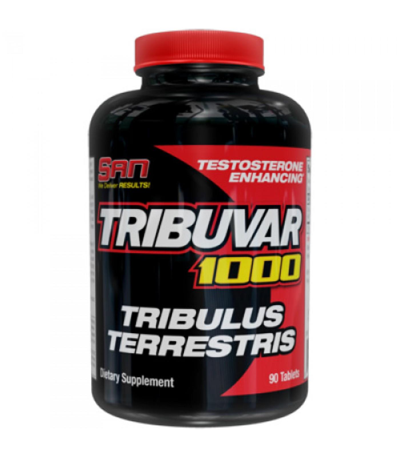 SAN - Tribuvar 1000 / 180 caps.
