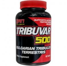 SAN - Tribuvar 500 / 90 caps Хранителни добавки, Стимулатори за мъже