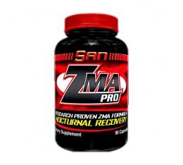 SAN - ZMA Pro / 90 caps Хранителни добавки, Стимулатори за мъже, ZMA