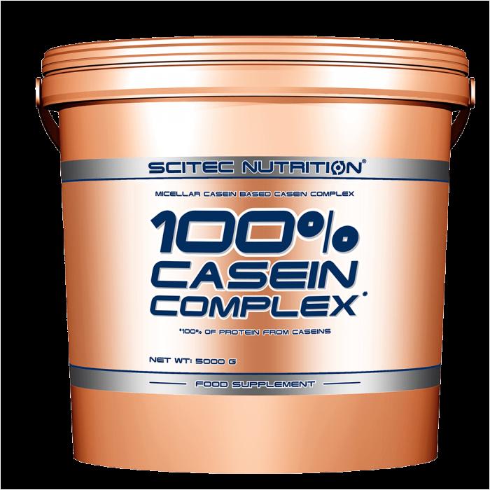 Scitec - 100% Casein Complex / 5000 gr.
