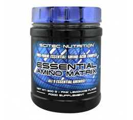 Scitec - Essential Amino Matrix 300g 