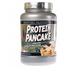 SCITEC - Protein Pancake - 1036 грама Хранителни добавки, Протеини, Протеинови барове и храни