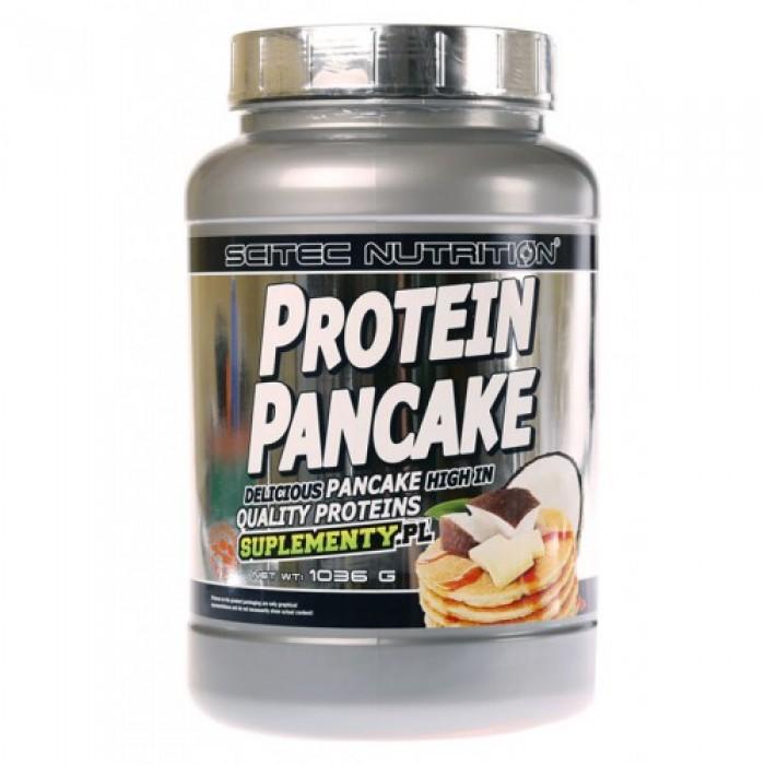 SCITEC - Protein Pancake - 1036 грама