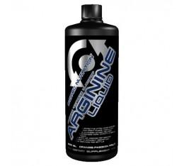 Scitec - Arginine Liquid / 1000 ml. Хранителни добавки, Аминокиселини, Аргинин