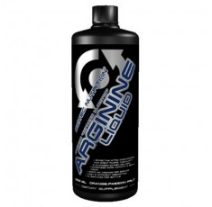 Scitec - Arginine Liquid / 1000 ml.