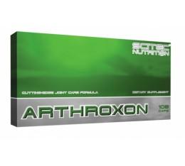 Scitec - Arthoxon / 108 caps. Хранителни добавки, За стави и сухожилия