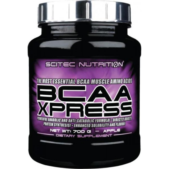 Scitec - BCAA Xpress Unflavored / 500 gr.