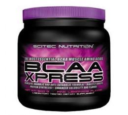 Scitec - BCAA Xpress Flavored / 700 gr. Хранителни добавки, Аминокиселини, Разклонена верига (BCAA)