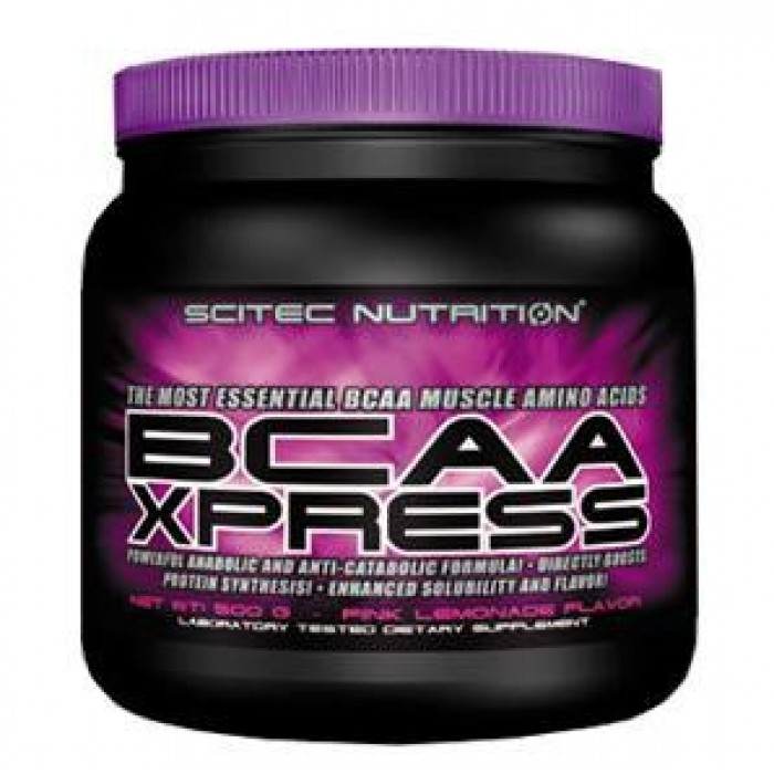 Scitec - BCAA Xpress Flavored / 700 gr.