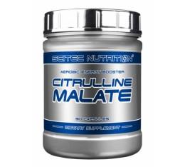 Scitec - Citrulline Malate / 90 caps. Хранителни добавки, Креатинови продукти, Цитрулин Малат