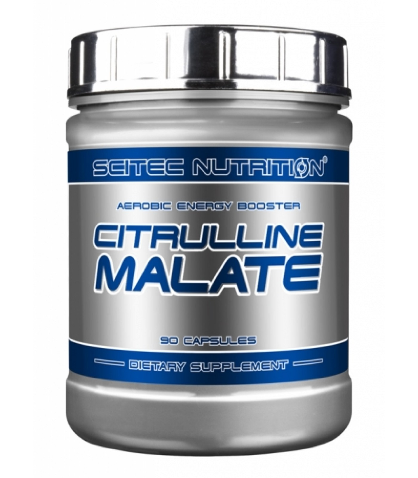 Scitec - Citrulline Malate / 90 caps.