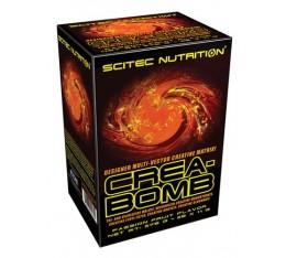 Scitec - Crea-Bomb / 25 pak.