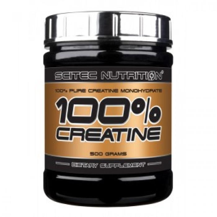 Scitec - Ultrapure 100% Creatine Monohydrate / 1000 gr.