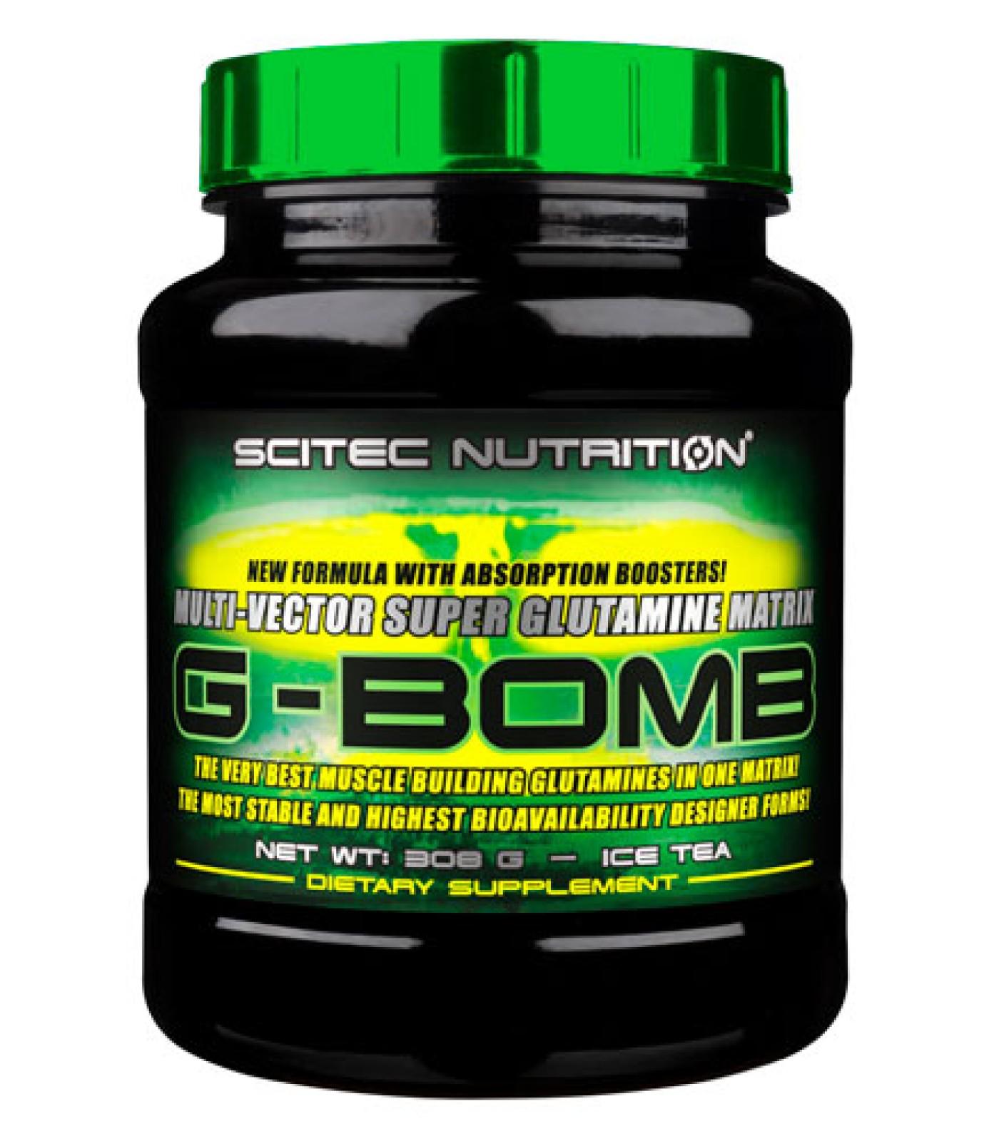 Scitec - G-Bomb / 500 gr.